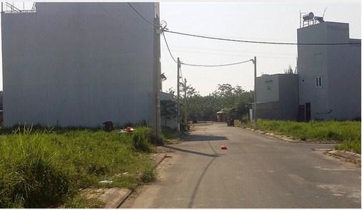 dự án Nam Sài Gòn Riverside