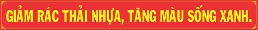 Băng rôn khẩu hiệu tuyên truyền Hưởng ứng ngày Đại dương thế giới và tuần lễ biển đảo Việt Nam năm 2020.jpg