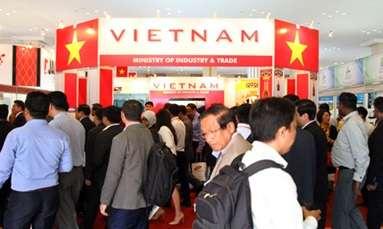 Mời tham dự Diễn đàn hợp tác kinh tế Việt Nam - Campuchia lần thứ hai.