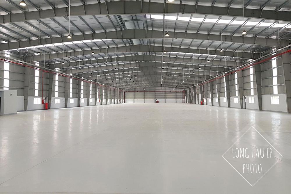 factory for lease in da nang hi-tech park